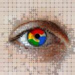 Eye Google Detail Face Google Logo  - geralt / Pixabay