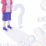 Confused Question Marks Boy  - milaoktasafitri / Pixabay